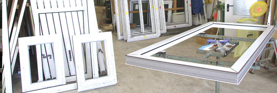 fenster produktion